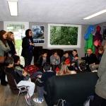 L'aéro-club de Courbevoie accueille l'association «Rêve d'enfance»
