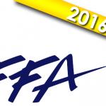 Licence FFA et adhésion à l'aéro-club de Courbevoie 2015-2016