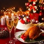 Repas de Noël de l'aéroclub