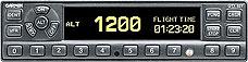 Transpondeur Garmin GTX 327V Aéro-club de Courbevoie