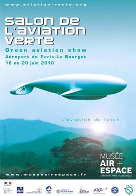 Salon de l'aviation verte 2010 - Aéro-club de Courbevoie