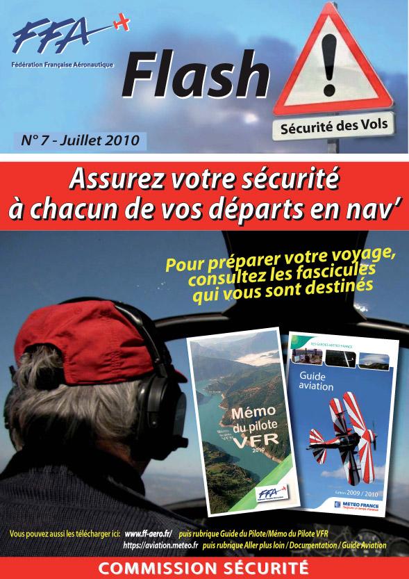 FLASH FFA n°7