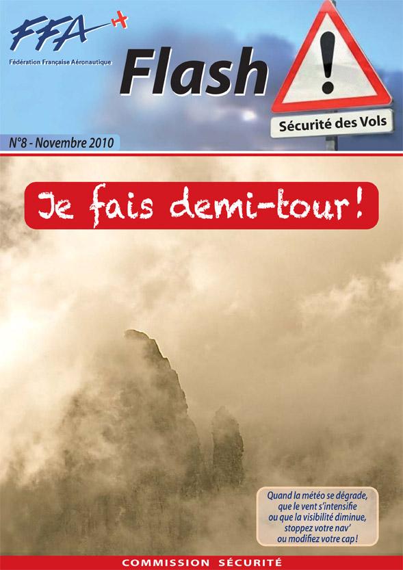 FLASH FFA n°8