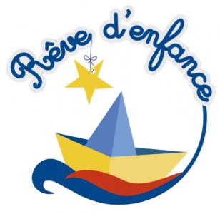 Logo - Rêve d'enfance