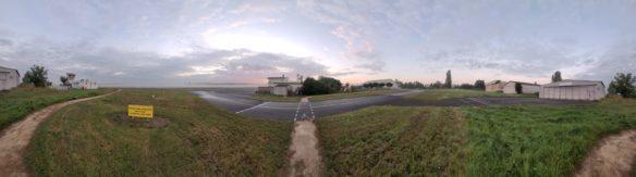 Petite brume matinale